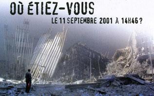 9-11 expo