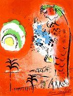 Chagall LaBaieDesAnges