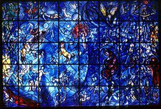Chagall onu